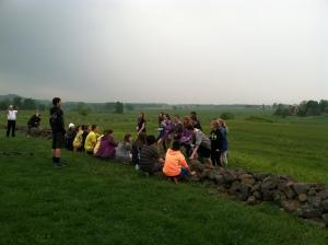 Gettysburg 5 2014