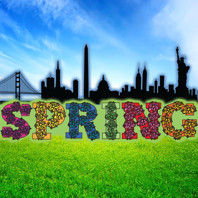 May Spring